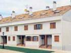 8 Viviendas unifamiliares adosadas en Zizur Mayor
