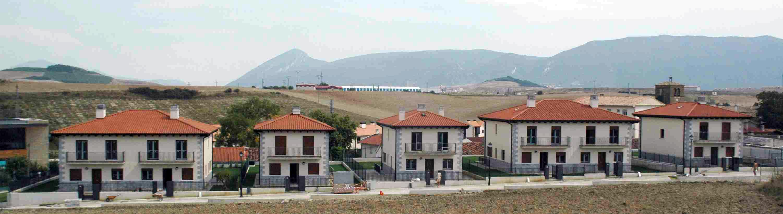 7 Viviendas unifamiliares en Salinas