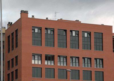 18 viviendas libres en Pamplona