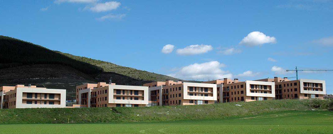 90 viviendas VPO enOlloki